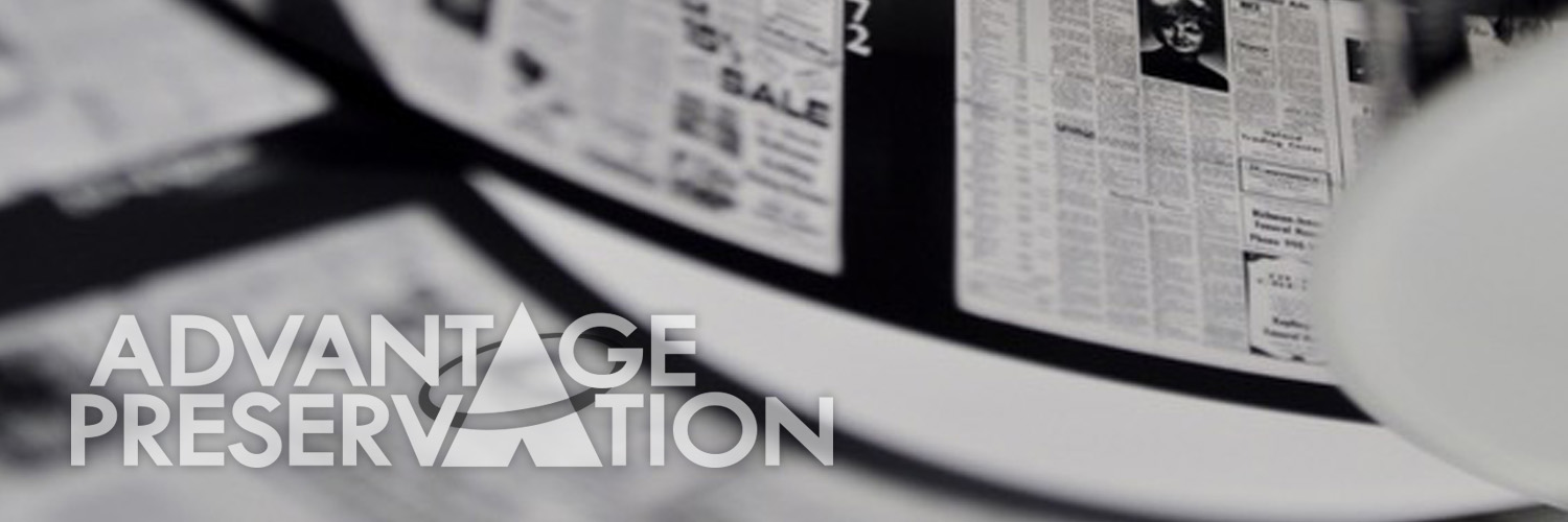 What are the Advantages of Microfilm Preservation & Storage?