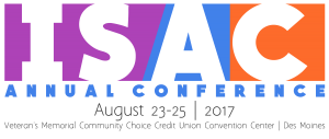 2017 ISAC Annual Conference