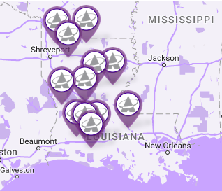 Louisiana Newspaper Archives Available Online